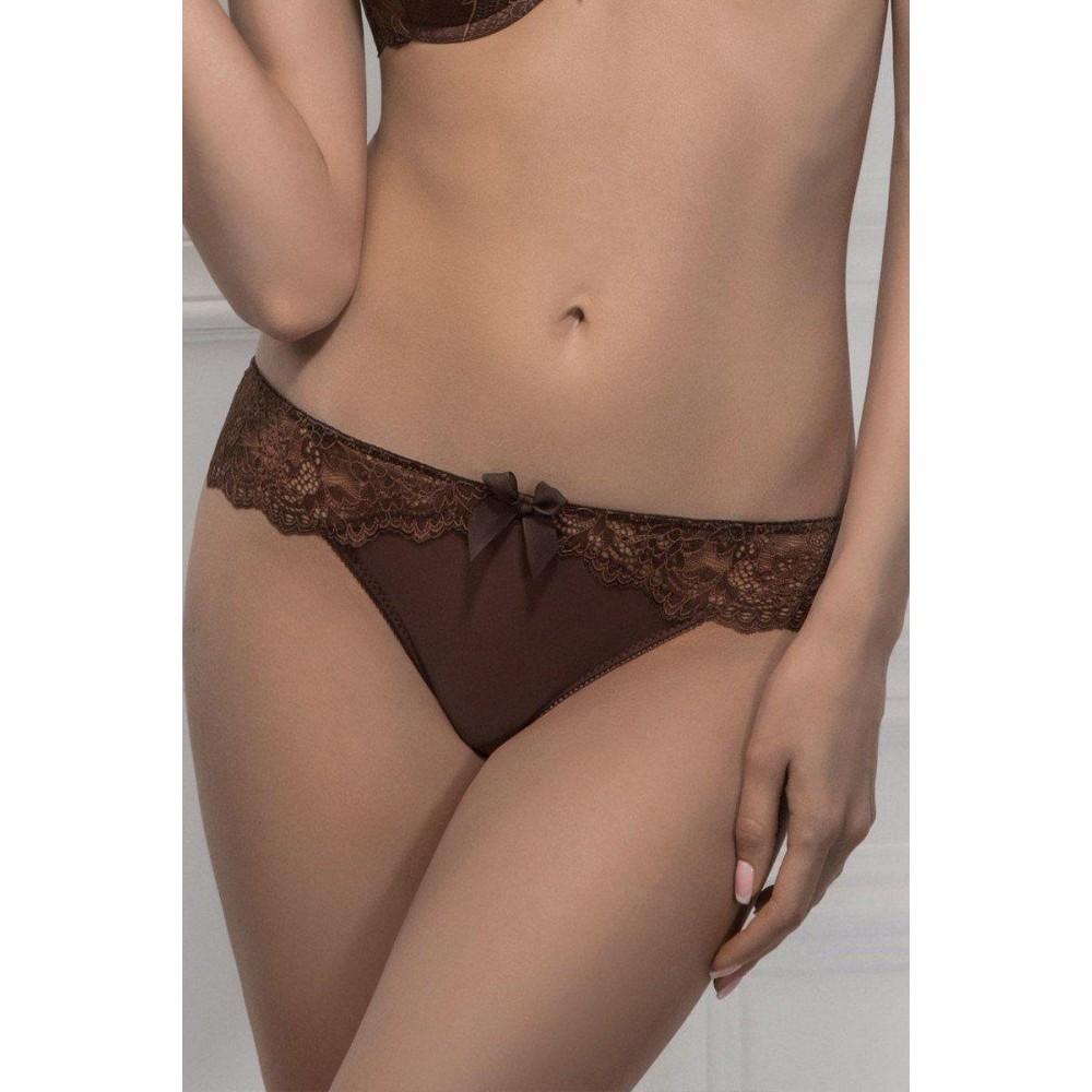 Стринги Enrica ТМ Jasmine 2124/53 коричневый