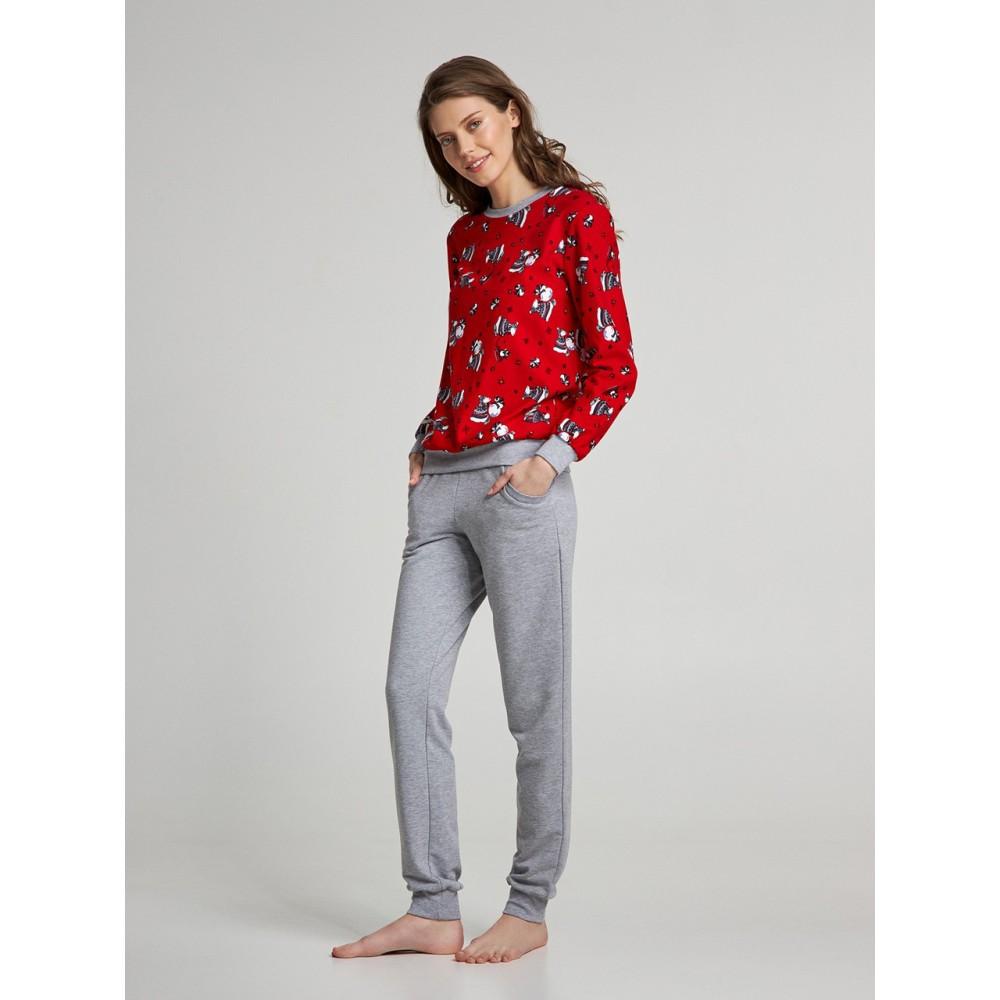 Пижама женская ТМ Ellen LNP 170/002