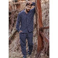 Пижама мужская Key MNS 046 GRA