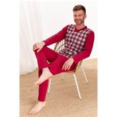 Мужская пижама м TARO Roman 294