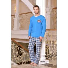 Мужская пижама TARO Franek 371