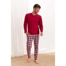 Мужская пижама TARO Tymon 2456-01