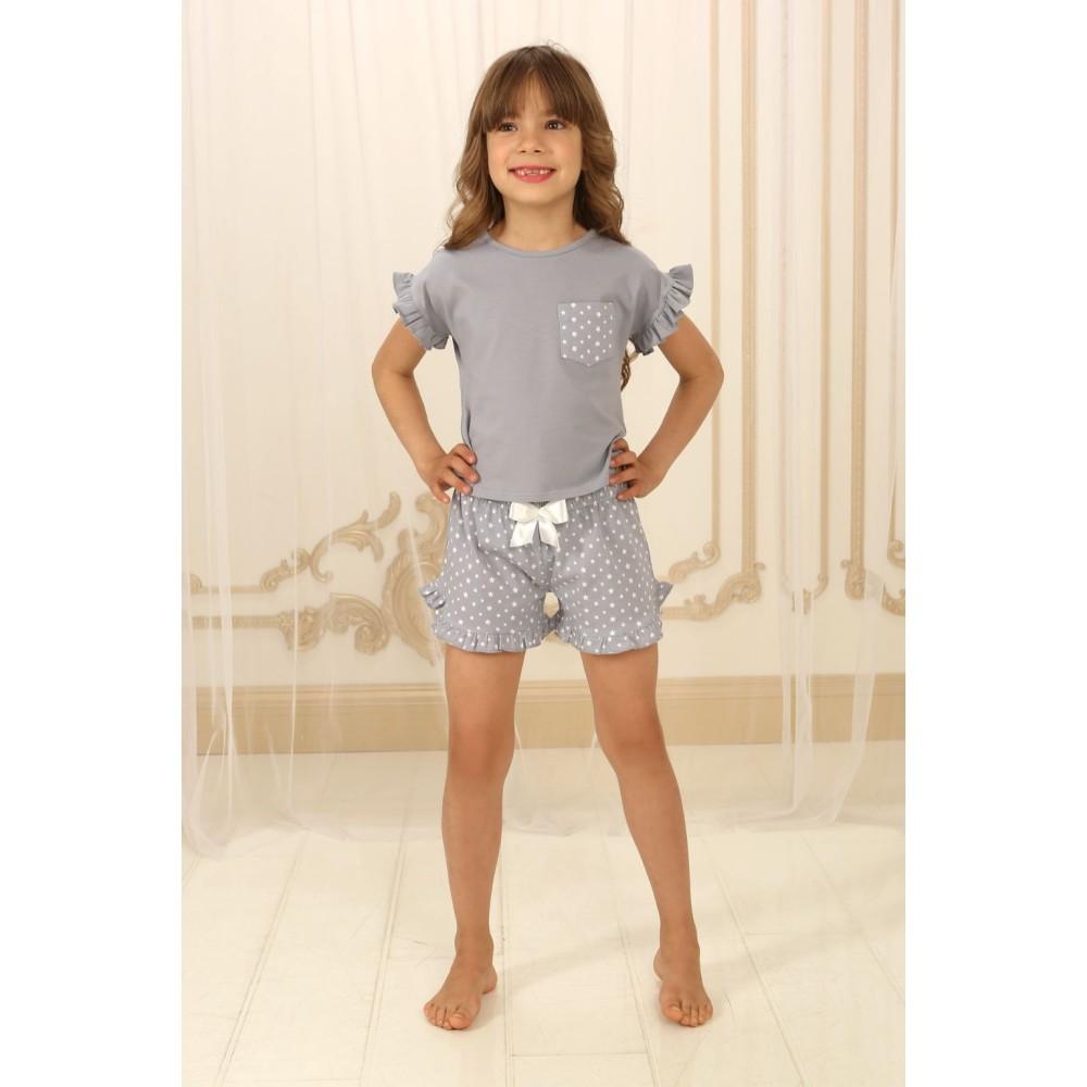 Пижама ДП-М-3 (звездочки)