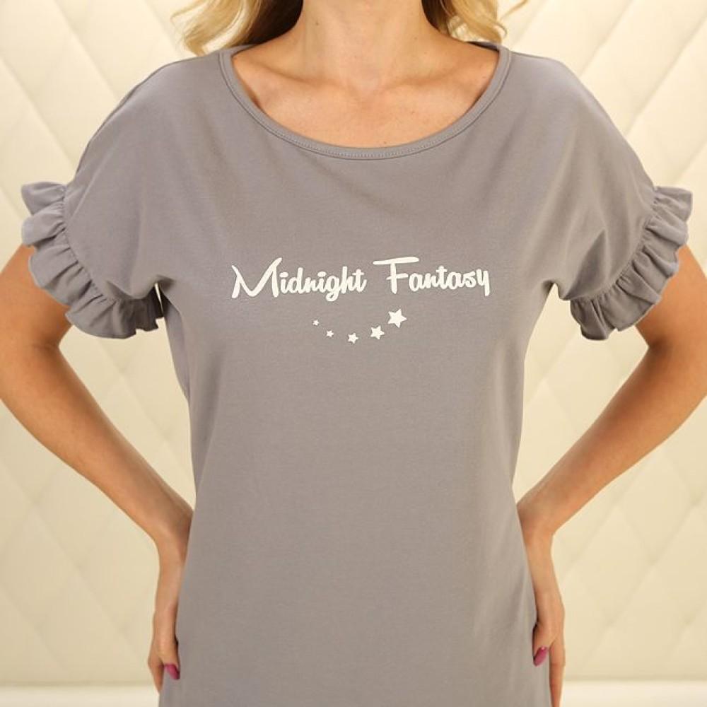 Ночная рубашка  НС-М-89