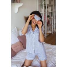 Пижама П-М-98 (звездочки)