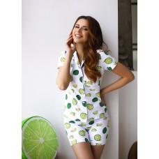 Пижама П-М-98 мохито
